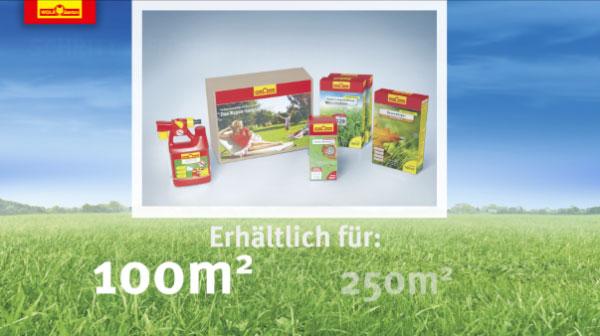 WOLF-Garten Produktvideo