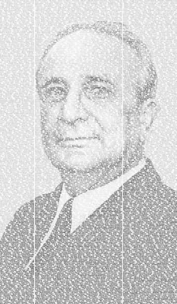 Philipp Schwartz Stele