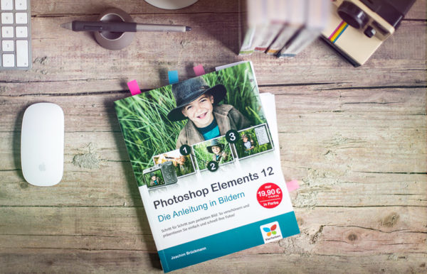 Photoshop Elements Autor