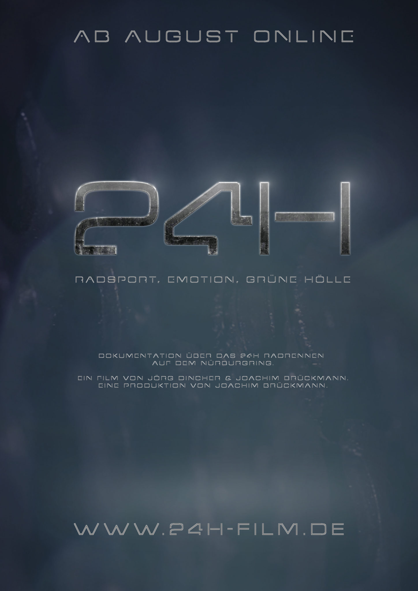 Filmplakat 24h